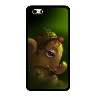 Slr Back Case For Apple Iphone 5S  SLRIP5S2D0971