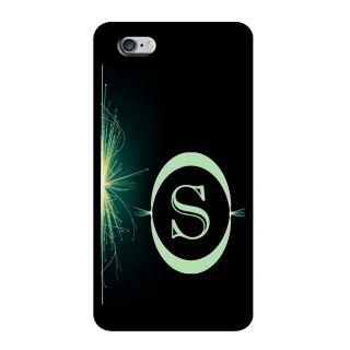 Slr Back Case For Apple Iphone 6 SLRIP62D0184