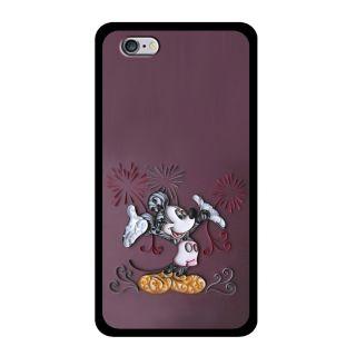 Slr Back Case For Apple Iphone 6 SLRIP62D0206