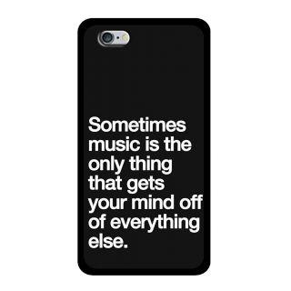Slr Back Case For Apple Iphone 6 SLRIP62D0309