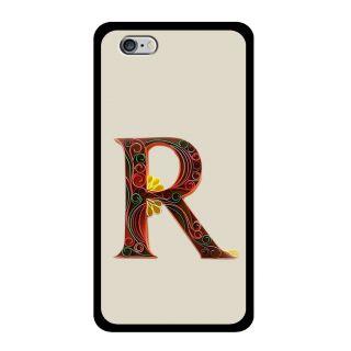 Slr Back Case For Apple Iphone 6 SLRIP62D0320