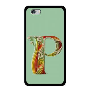 Slr Back Case For Apple Iphone 6 SLRIP62D0338