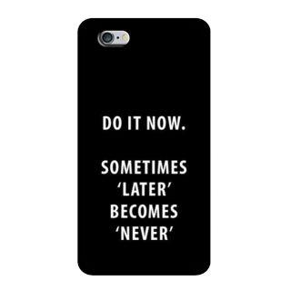 Slr Back Case For Apple Iphone 6 SLRIP62D0464
