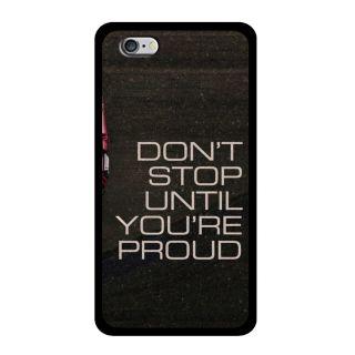Slr Back Case For Apple Iphone 6 SLRIP62D0476