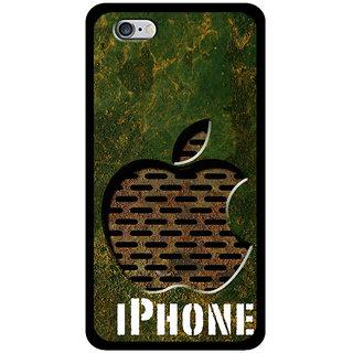 Slr Back Case For Apple Iphone 6 SLRIP62D0528