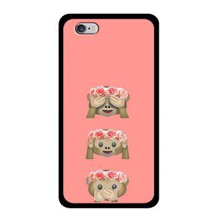 Slr Back Case For Apple Iphone 6 SLRIP62D0434