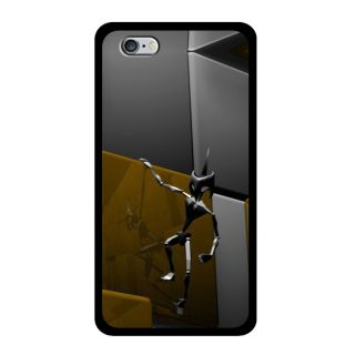 Slr Back Case For Apple Iphone 6 SLRIP62D0680
