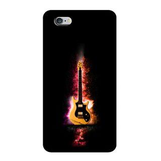 Slr Back Case For Apple Iphone 6 SLRIP62D0749