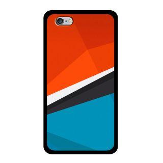 Slr Back Case For Apple Iphone 6 SLRIP62D0753