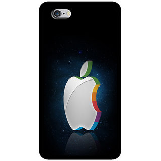 Slr Back Case For Apple Iphone 6 SLRIP62D0768