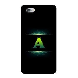 Slr Back Case For Apple Iphone 6 SLRIP62D0782