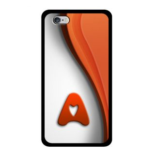 Slr Back Case For Apple Iphone 6 SLRIP62D0810
