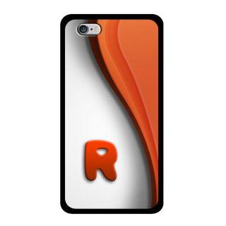 Slr Back Case For Apple Iphone 6 SLRIP62D0826