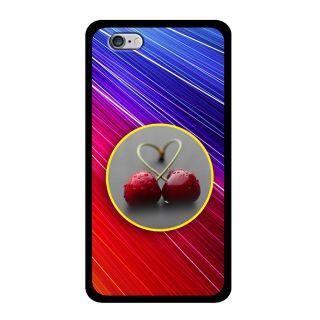 Slr Back Case For Apple Iphone 6 SLRIP62D0876
