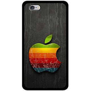 Slr Back Case For Apple Iphone 6 SLRIP62D0940