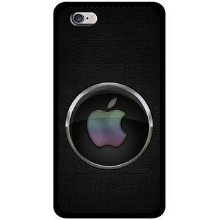 Slr Back Case For Apple Iphone 6S Plus SLRIP6SP2D0285