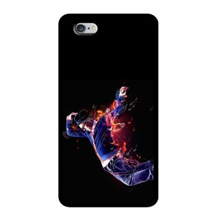 Slr Back Case For Apple Iphone 6S Plus SLRIP6SP2D0451