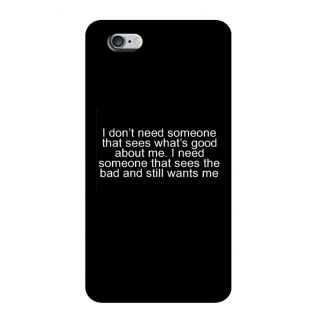 Slr Back Case For Apple Iphone 6S Plus SLRIP6SP2D0452