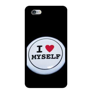 Slr Back Case For Apple Iphone 6S Plus SLRIP6SP2D0455