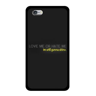Slr Back Case For Apple Iphone 6S Plus SLRIP6SP2D0460