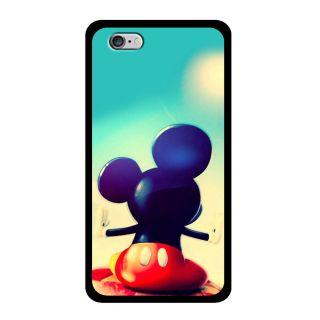 Slr Back Case For Apple Iphone 6S SLRIP6S2D0300