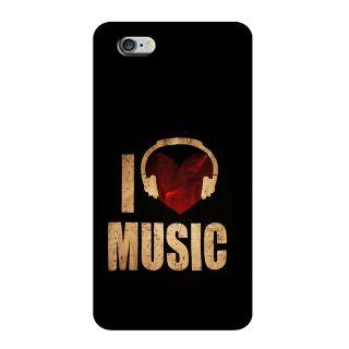 Slr Back Case For Apple Iphone 6S SLRIP6S2D0312