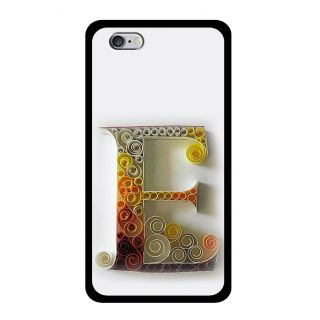 Slr Back Case For Apple Iphone 6S SLRIP6S2D0318