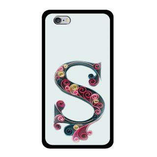 Slr Back Case For Apple Iphone 6S SLRIP6S2D0325