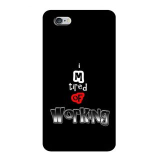 Slr Back Case For Apple Iphone 6S SLRIP6S2D0471