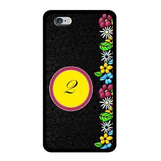 Slr Back Case For Apple Iphone 6S Plus SLRIP6SP2D0158