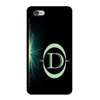 Slr Back Case For Apple Iphone 6S Plus SLRIP6SP2D0169