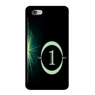 Slr Back Case For Apple Iphone 6S Plus SLRIP6SP2D0192