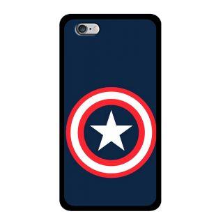 Slr Back Case For Apple Iphone 6S Plus SLRIP6SP2D0239
