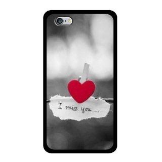 Slr Back Case For Apple Iphone 6S Plus SLRIP6SP2D0395