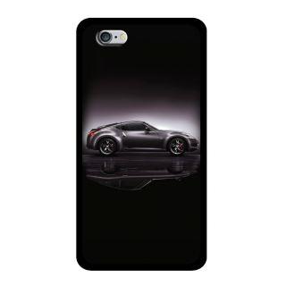 Slr Back Case For Apple Iphone 6S Plus SLRIP6SP2D0401