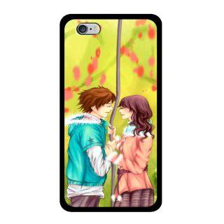 Slr Back Case For Apple Iphone 6S Plus SLRIP6SP2D0418