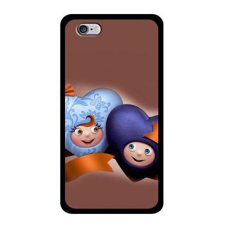Slr Back Case For Apple Iphone 6S Plus SLRIP6SP2D0430