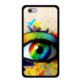 Slr Back Case For Apple Iphone 6S Plus SLRIP6SP2D0439