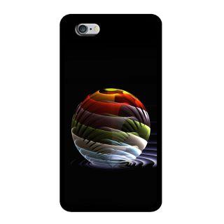Slr Back Case For Apple Iphone 6S Plus SLRIP6SP2D0519
