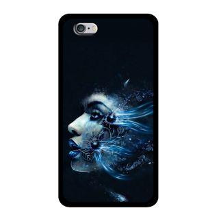 Slr Back Case For Apple Iphone 6S Plus SLRIP6SP2D0544