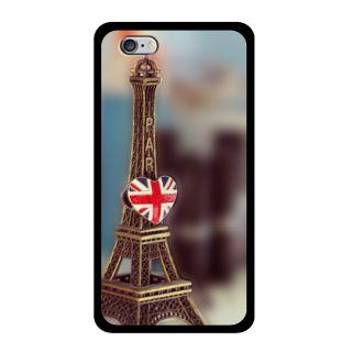 Slr Back Case For Apple Iphone 6S Plus SLRIP6SP2D0582