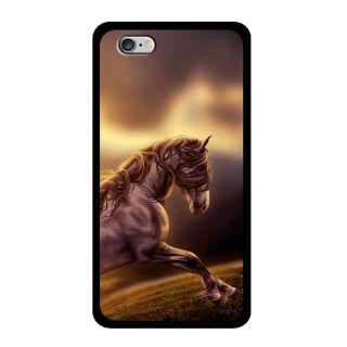 Slr Back Case For Apple Iphone 6S Plus SLRIP6SP2D0597