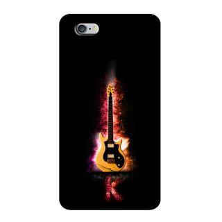 Slr Back Case For Apple Iphone 6S Plus SLRIP6SP2D0735