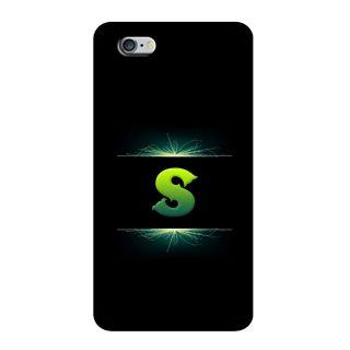 Slr Back Case For Apple Iphone 6S Plus SLRIP6SP2D0800