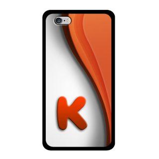 Slr Back Case For Apple Iphone 6S Plus SLRIP6SP2D0820