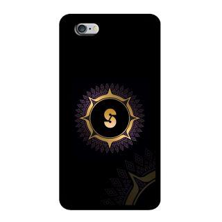 Slr Back Case For Apple Iphone 6S Plus SLRIP6SP2D0852