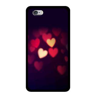 Slr Back Case For Apple Iphone 6S Plus SLRIP6SP2D0904
