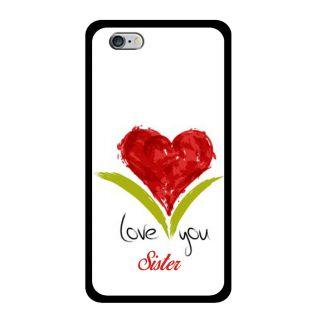 Slr Back Case For Apple Iphone 6S Plus SLRIP6SP2D0910