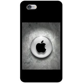 Slr Back Case For Apple Iphone 6S Plus SLRIP6SP2D0944