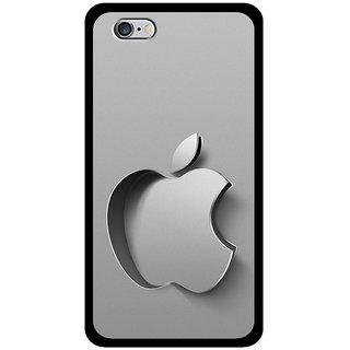 Slr Back Case For Apple Iphone 6S Plus SLRIP6SP2D0956